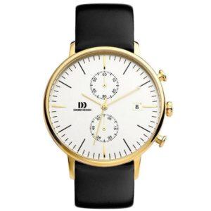 שעון דניש דיזיין דגם DN-IQ11Q975
