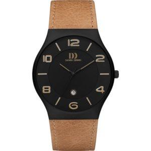 שעון דניש דיזיין דגם DN-IQ27Q1106
