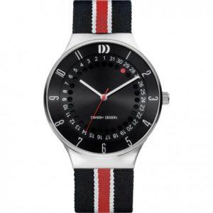 שעון דניש דיזיין דגם DN-IQ33Q1050