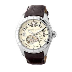 שעון CHARLES HUBERT דגם CH-A-X0237-040F