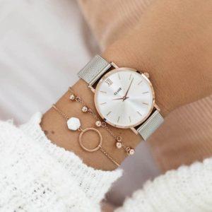 שעון CLUSE דגם CL-18112