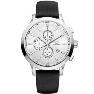 שעון דניש דיזיין דגם DN-IQ12Q1057