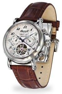 שעון INGERSOLL דגם IN-4510WH