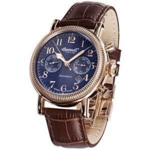 שעון INGERSOLL דגם IN-1828RBL