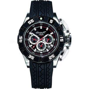 שעון INGERSOLL דגם IN-3211BKSL