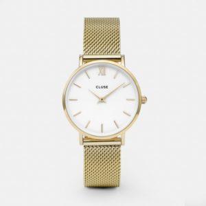 שעון CLUSE דגם CL-30010