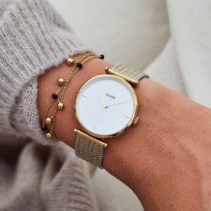 שעון CLUSE דגם CL-61002