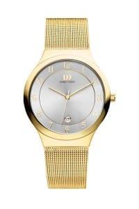 שעון דניש דיזיין דגם DN-IQ05Q1072