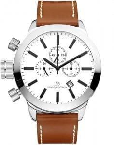 שעון דניש דיזיין דגם DN-IQ12Q1039
