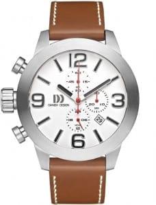 שעון דניש דיזיין דגם DN-IQ12Q916