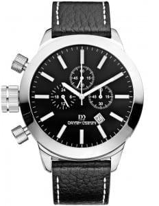 שעון דניש דיזיין דגם DN-IQ13Q1039