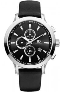 שעון דניש דיזיין דגם DN-IQ13Q1057