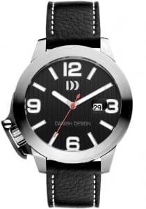 שעון דניש דיזיין דגם DN-IQ13Q915