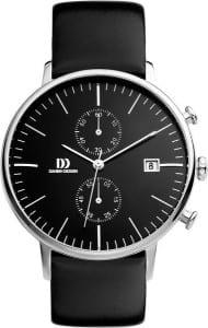 שעון דניש דיזיין דגם DN-IQ13Q975