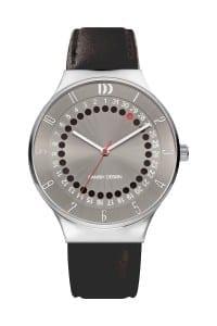 שעון דניש דיזיין דגם DN-IQ14Q1050