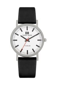 שעון דניש דיזיין דגם DN-IQ14Q199