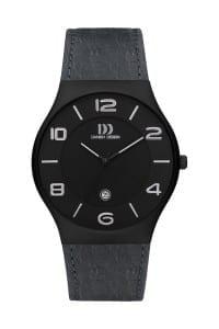 שעון דניש דיזיין דגם DN-IQ16Q1106