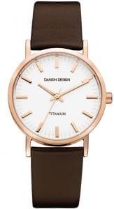 שעון דניש דיזיין דגם DN-IQ17Q199