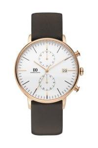 שעון דניש דיזיין דגם DN-IQ17Q975