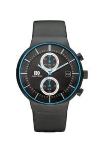 שעון דניש דיזיין דגם DN-IQ22Q1128