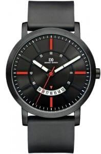 שעון דניש דיזיין דגם DN-IQ24Q1046