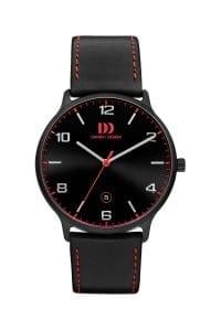 שעון דניש דיזיין דגם DN-IQ24Q1127