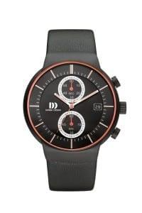 שעון דניש דיזיין דגם DN-IQ24Q1128