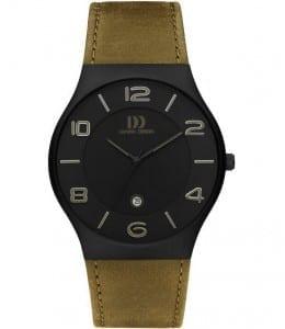 שעון דניש דיזיין דגם DN-IQ28Q1106