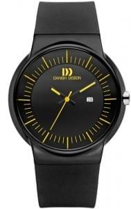 שעון דניש דיזיין דגם DN-IQ30Q1069