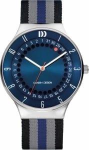 שעון דניש דיזיין דגם DN-IQ32Q1050
