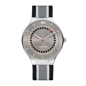 שעון דניש דיזיין דגם DN-IQ34Q1050