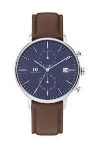 שעון דניש דיזיין דגם DN-IQ42Q975