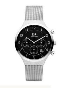 שעון דניש דיזיין דגם DN-IQ63Q1113