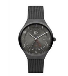שעון דניש דיזיין דגם DN-IQ64Q1114