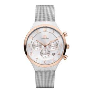 שעון דניש דיזיין דגם DN-IQ67Q1113