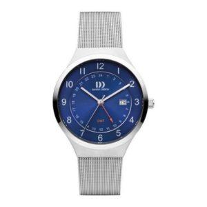 שעון דניש דיזיין דגם DN-IQ68Q1114