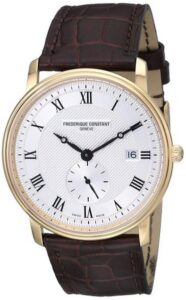 שעון פרדריק קונסטנט דגם FC-245M5S5