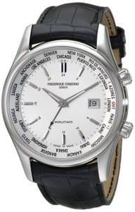 שעון פרדריק קונסטנט דגם FC-255S6B6