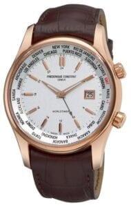 שעון פרדריק קונסטנט דגם FC-255V6B4