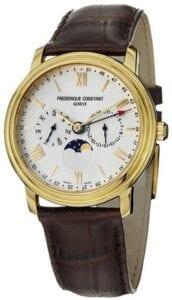 שעון פרדריק קונסטנט דגם FC-270SW4P5