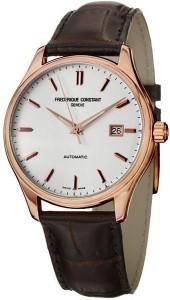 שעון פרדריק קונסטנט דגם FC-303V5B4