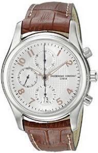 שעון פרדריק קונסטנט דגם FC-392RV6B6