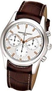 שעון פרדריק קונסטנט דגם FC-396V6B6