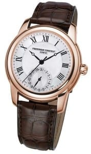 שעון פרדריק קונסטנט דגם FC-710MC4H4