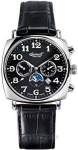 שעון INGERSOLL דגם IN-1211BK