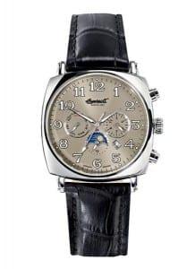 שעון INGERSOLL דגם IN-1211SL