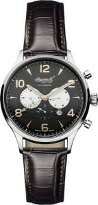שעון INGERSOLL דגם IN-1309BK