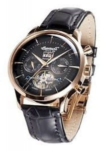 שעון INGERSOLL דגם IN-1709RBK