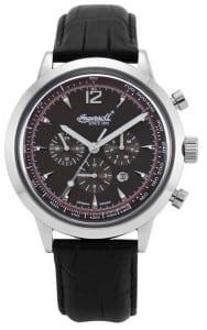 שעון INGERSOLL דגם IN-2809BK