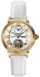 שעון INGERSOLL דגם IN-5004GWH